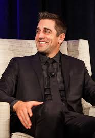 Not A Beard But Because Its Aaron Rodgers And He S Sporting Light Scruff I Ll Allow It Aaron Rodgers Green Bay Packers Fans Green Bay Packers Football