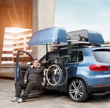 wheelchair lift for car. Roof Spider Hoist Wheelchair Lift For Car