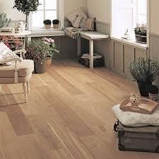 Rustic Wood Flooring Elka 20mm Rustic Oak Brushed Oiled Tg Engineered Wood Flooring