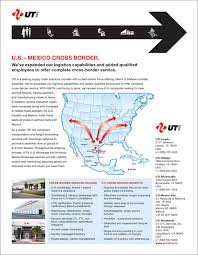 uti shipping uti collateral reynolds associates