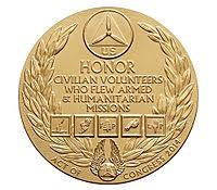 Awards And Decorations Of The Civil Air Patrol Wikipedia