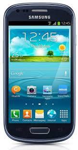 samsung galaxy s3 blue. samsung galaxy s3 mini i8200 - 8gb, 3g + wifi, blue