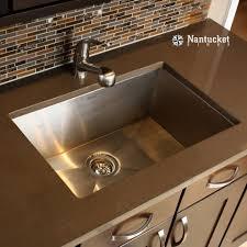 Double Bowl Undermount Kitchen Sink New 31 1 4 Ticor S6512 Kit 16