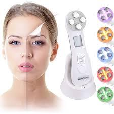 Led Light For Skin Skin Care Beauty Machine Led Light Therapy Anti Aging Skin Rejuvenation Skin Tightening Machine