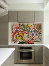 Kitchen Backsplash Wallpaper Kitchen Awesome Country Kitchen Wallpaper Designs With Colorful