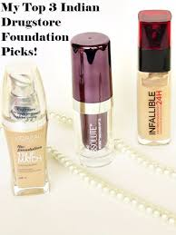 best foundations for oily bination skin