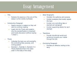 of exemplification essay sample of exemplification essay
