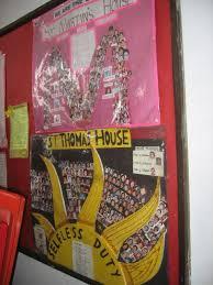 For Alumni Of St Marys Girls School Pune House Charts