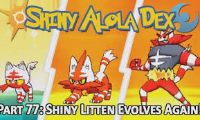 Litten Evolution Chart Sun 49 Unfolded Torracat Evolution Chart