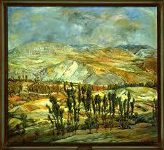 Resultado de imagen de pinturas de ignacio zuloaga