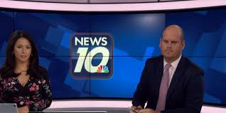 News 10 to air online Thursday morning during D-Day anniversary coverage