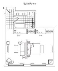 floor plan furniture layout. Typical Hotel Room Floor Plan | Rooms And Suites Near Long Island  City, NYC The Ravel Hotel: Floor Plan Furniture Layout F