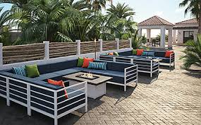 modern outdoor patio furniture. Outdoor Patio Sofa \u0026 Lounge Chair Collections Modern Furniture T