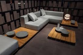 waterproof outdoor furniture with