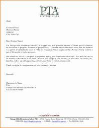 Donation Receipt Templates Letters Goodwill Non Profit