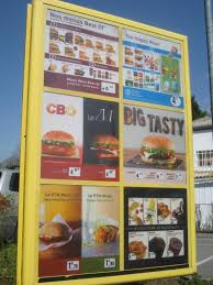 mcdonalds drive thru menu 2014. Delighful Drive Is Radically Different Which Basically Means Americans Who Canu0027t Speak  Frenchified English Order At McDonaldu0027s In France Even Though The Menu With Mcdonalds Drive Thru Menu 2014 0