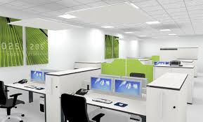 improving acoustics office open. an acoustic solution provides sales support improving acoustics office open n