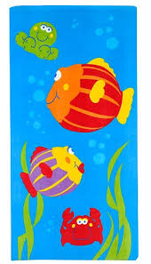 Sizzlin Cool Kids Beach Towels as low as 299 Shipped My Frugal