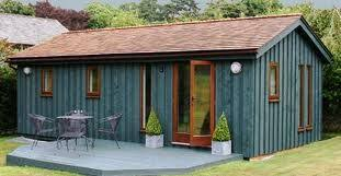 Small Picture Garden Rooms Clad Cabins