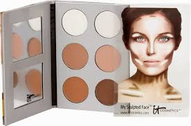 make up forever sculpting kit makeup forever highlight contour