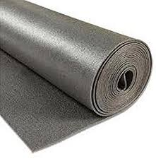 carpet underlay prices. graphite budget carpet underlay 7mm thick pe foam 14.4sqm rolls prices p