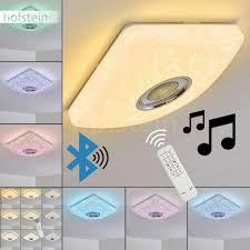 Fernbedienung Lautsprecher Lampe Zimmer Schlaf Wohn Flur Rgb