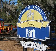 Florida Power And Light Deltona Power Park