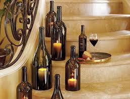 wine bottle lighting. Exellent Wine 3 Tipsy Tealights With Wine Bottle Lighting O