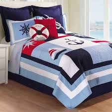 miah quilt by breakwater bay the best nautical quilts and nautical bedding