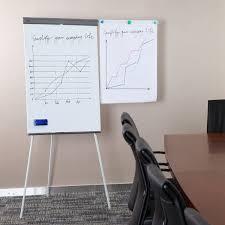 Office School Presentation Metal Tripod Writing Flipchart Easel Buy Flip Chart Stand Tripod Flip Chart Tripod Flip Chart Easel Product On