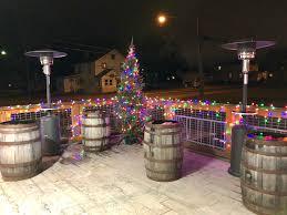Christmas Lights In Elmira Ny