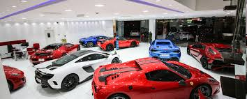 Exotic Cars Dubai - The Ultimate name for Exotic, Luxury and ...