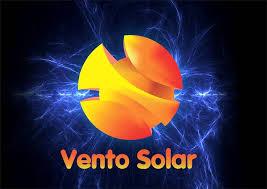 Resultado de imagem para vento solar