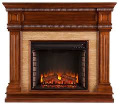 boston loft furnishings lena electric fireplace traditional indoor fireplaces by the mine