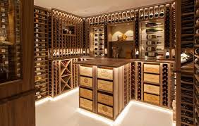 wine lighting. Seven Stupendous Wine Cellars Which Go Light Years Beyond Dusty Old Storage Lighting