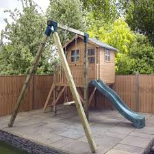 playhouse furniture ideas. innovative kids outdoor playhouse decor furniture ideas o