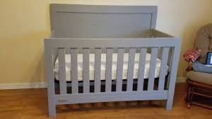 simmons monterey. setting up the crib with kids (rowen collection from target) simmons monterey