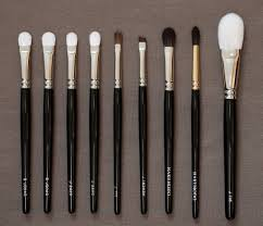 hakuhodo brush haul by thefairlylight hakuhodo brush haul by thefairlylight