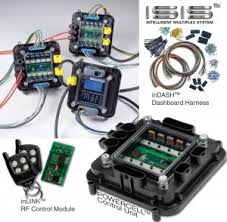 multiplex wiring system wiring diagrams isis multiplex wiring systems from street rod hq blacktop magazine multiplex wiring systems for rv isis