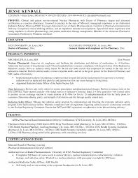 Staff Pharmacist Sample Resume Staff Pharmacist Resume Example Clinical Hospital Sample 24 In 13
