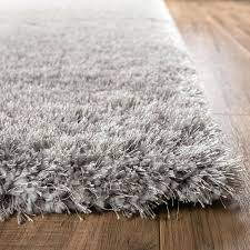 shag rugs. Plain Shag Elegant Modern Shag Rugs E2937963 Impressive Silver Plush Rug  Contemporary And In On Shag Rugs