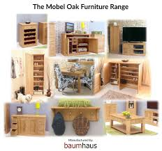 mobel solid oak reversible. The Mobel Oak Home Furniture Range - Https://www.121homefurniture.co Solid Reversible