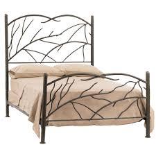 Metal Bedroom Furniture 40 Images Wonderful Wrought Iron Bedroom Furniture Decorating