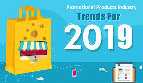 Top Promotional Top 5 Trends In The Promotional Products Industry For 2019