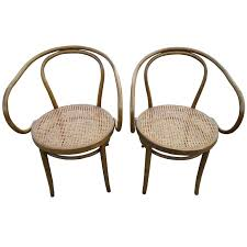 pair of bentwood chairs at pertaining to chair ideas inside inspirations thonet vintage with