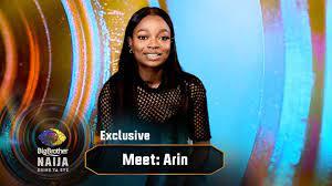 Meet Arin – BBNaija