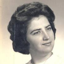 Joann Asher Obituary - Visitation & Funeral Information