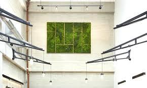 green wall art artisan moss green wall art interior green wall artificial light