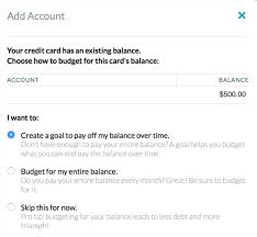 The Best Personal Finance Software For 2019 Reviews Com