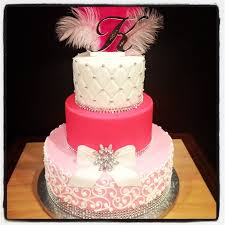 Sweet 16 Birthday Cakes Fomanda Gasa